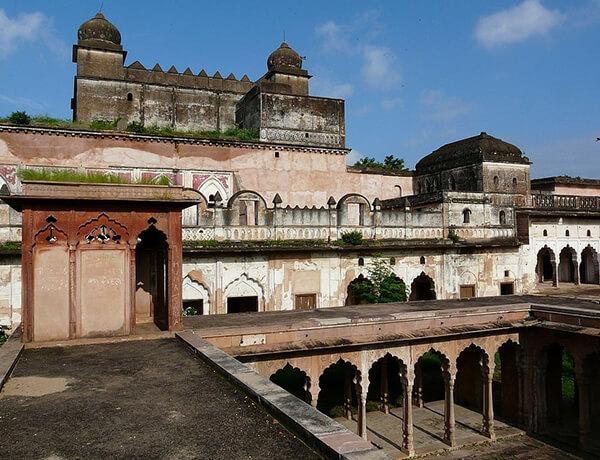 Gohar Mahal - Bhopal