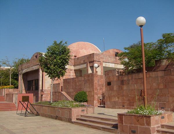 Indira Gandhi Rashtriya Manav Sangrahalaya - Bhopal
